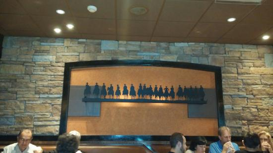 Longhorn Steakhouse In West Palm Beach Florida