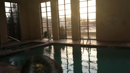 لا كوينتا إن آند سويتس ممفيس وولفتشيز: La Quinta Inn & Suites Memphis Wolfchase