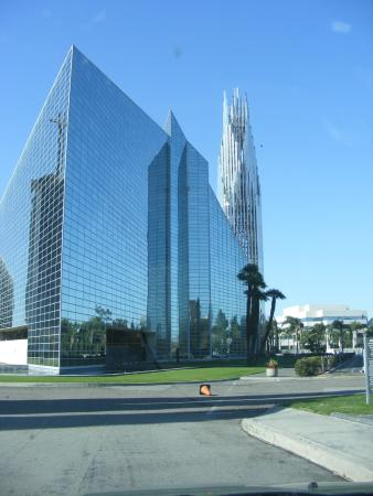 The Crystal Cathedral Picture Of Crystal Cathedral
