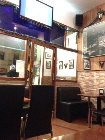 Coctel Bar Spas