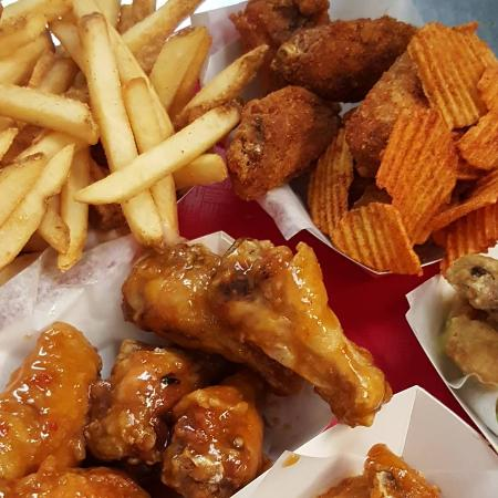 St Louis Wing Company