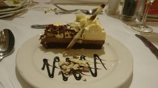Food - The Devon Hotel Photo