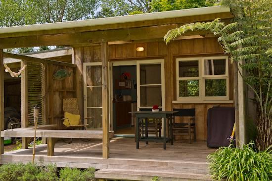 Mercury Orchard Accommodation照片
