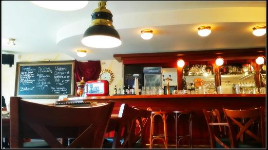 Brasserie Roezemoes