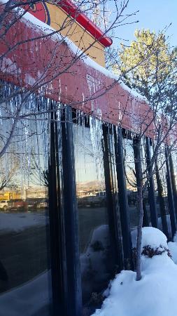Lake Tahoe Wilderness Cabins
