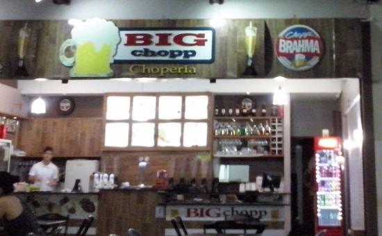 Big Chopp Choperia