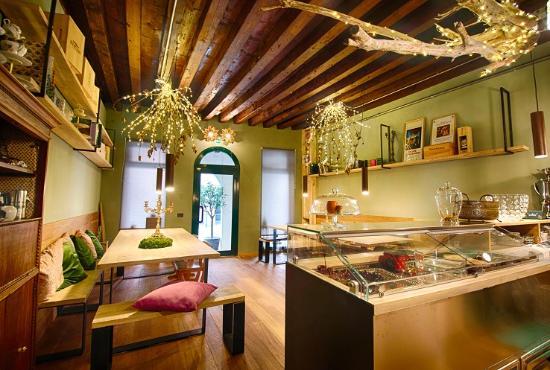 Oltre il giardino bistrot mestre ristorante recensioni numero di telefono foto tripadvisor - Oltre il giardino venezia ...