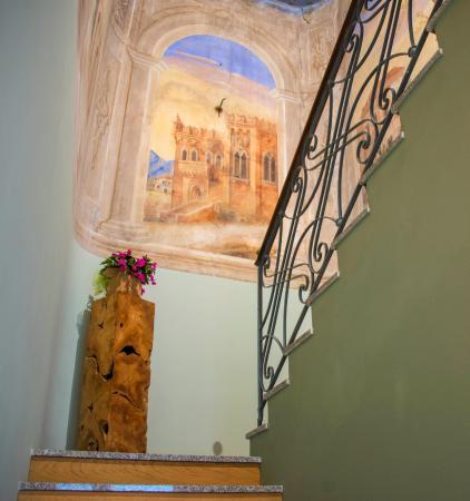 Ristorante oltre il giardino bistrot in venezia con cucina for Oltre il giardino
