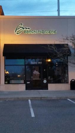 Baron Patisserie