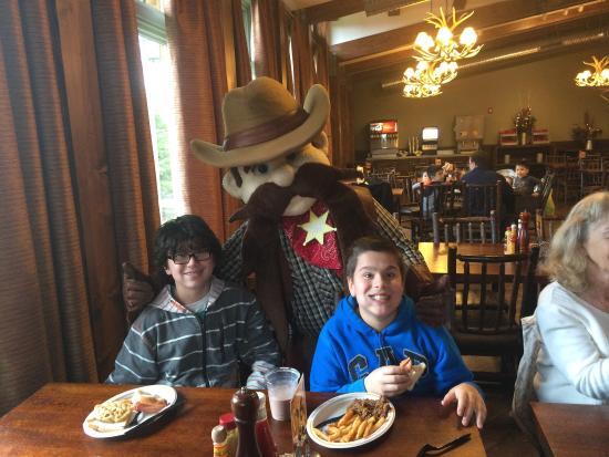 Rocking Horse Ranch Resort: photo8.jpg