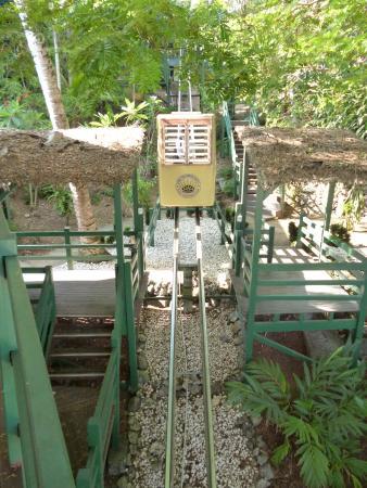 King Solomon Hotel: King Solomon Cable Car