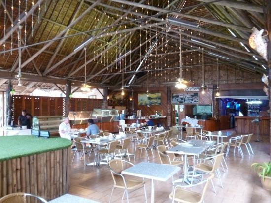 King Solomon Hotel: King Solomon Breakfast / Dining area