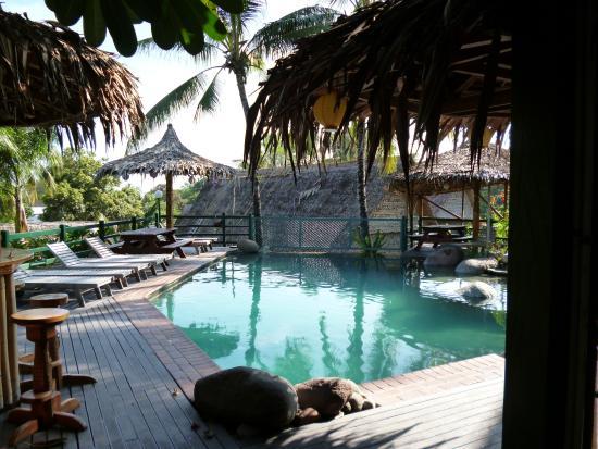 King Solomon Hotel: King Solomon pool area