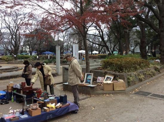 Urawa Furusato Market