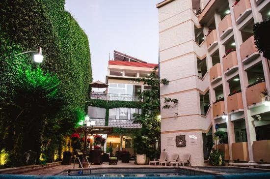Garcia Peral Hotel