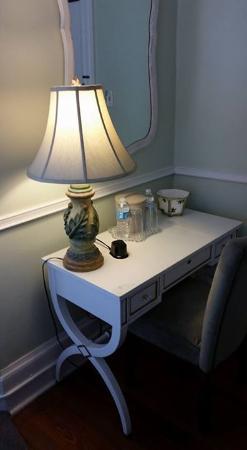 Southern Wind Inn: Fern Room