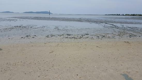 منتجع لانجكاوي لاجون: Beachen