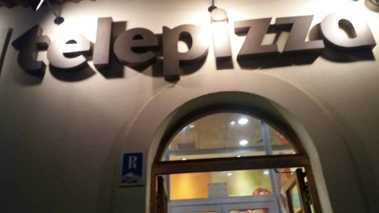 > Número de Tienda de Ávila - AVDA PORTUGAL Telepizza