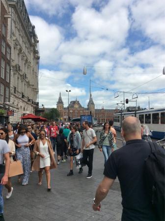 Hotel Amsterdam - De Roode Leeuw: photo2.jpg