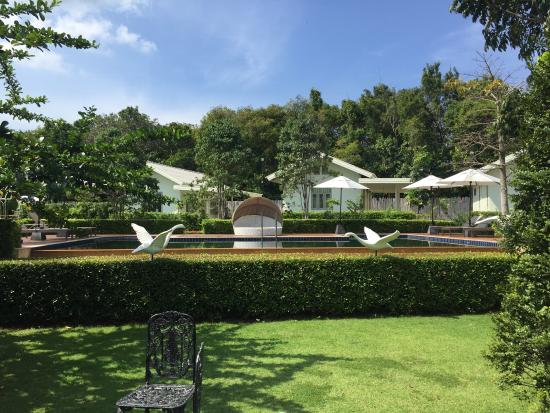 Perennial Resort: photo2.jpg