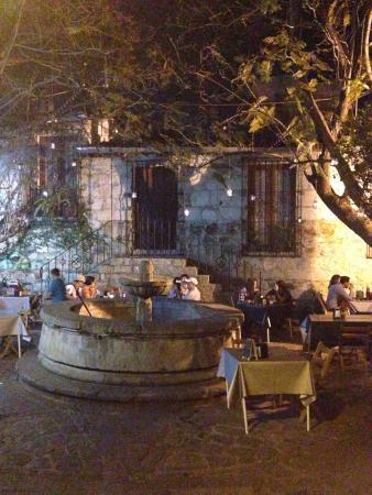 Cafe Cafe