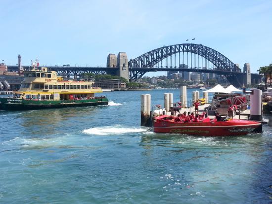 Sydney Jet