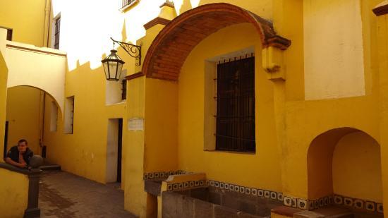 Museo de Arte Popular Santa Rosa de Lima