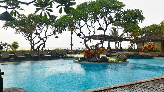 My birthday in Bali