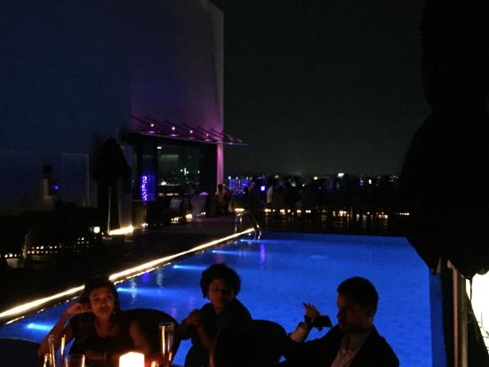 ON14 Rooftop Bar & Lounge
