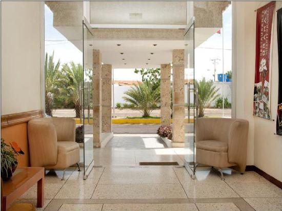 Hotel Villa Mar Suites