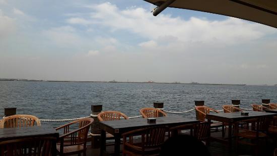Jetski Cafe Jakarta