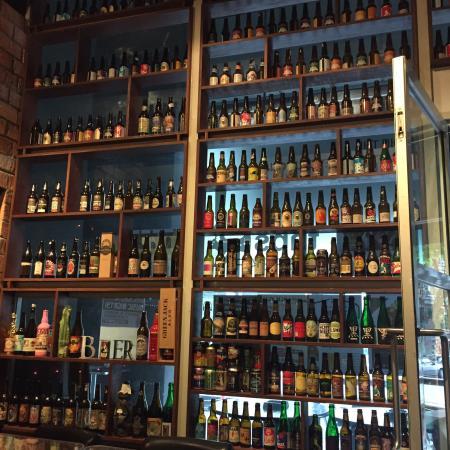 Taps Beer Bar : photo3.jpg