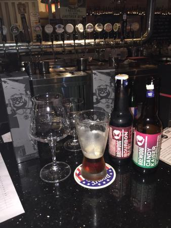 Taps Beer Bar : photo4.jpg