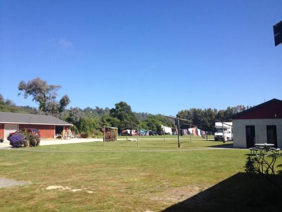 Karamea Holiday Park