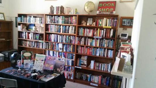 Chesterwood Books