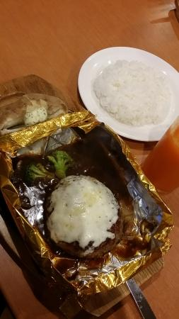 Coco's, Nara Konoike