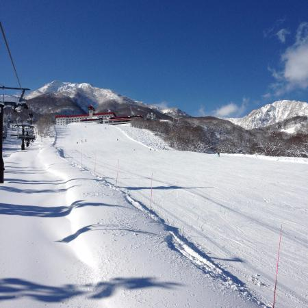 Akakan Ski Area