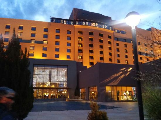 Sandia Casino & Resort: 1225151720_HDR_large.jpg