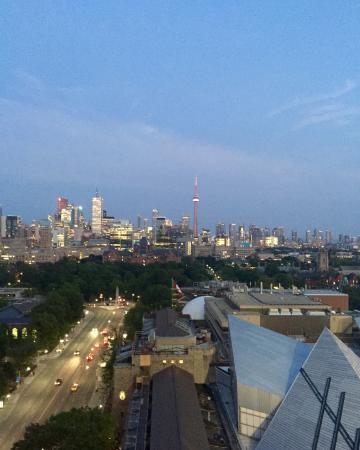 Bilde fra Park Hyatt Toronto