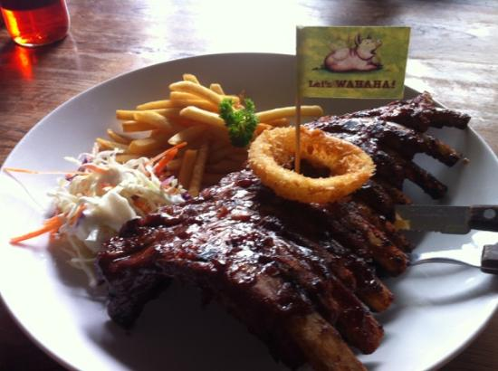 best ribs ever