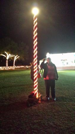 Parrish, Floryda: 20151220_210326_large.jpg
