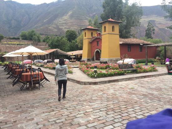 Sonesta Posadas del Inca Sacred Valley Yucay: photo2.jpg