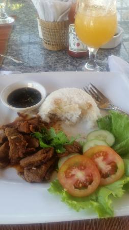 Indigo Restaurant: 20151227_125148_large.jpg