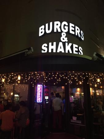 Da Burger Shack