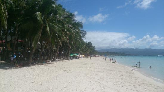 El Centro Beach Resort Hotel Boracay