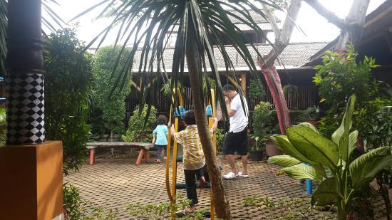 Mang Kabayan-Pondok Indah