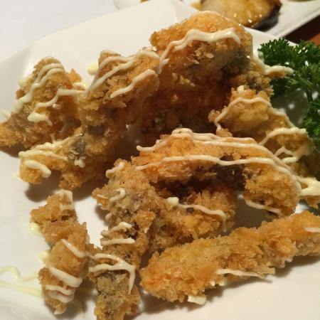 Saisan Japanese Cuisine Photo
