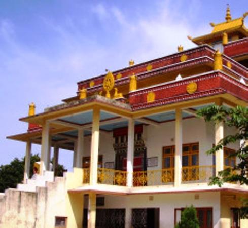 Sed-Gyued Monastery