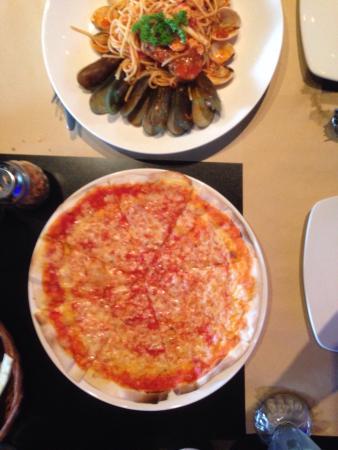 Trattoria Cucina Italiana