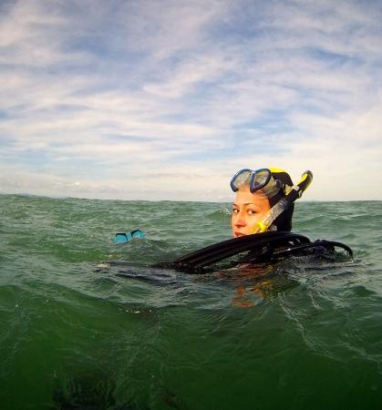 Pyrgos, Grécia: adv. open water